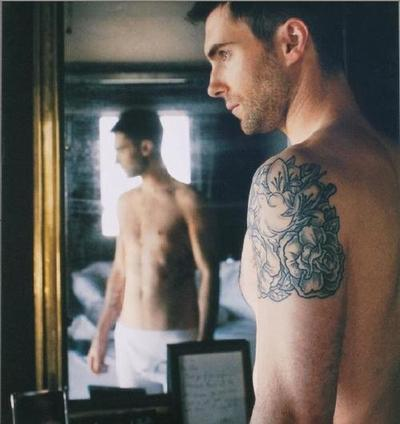 adam levine, body, boy, cute, guy