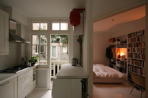 Apartment Cool House Nice Smallrooms Image 146910 On
