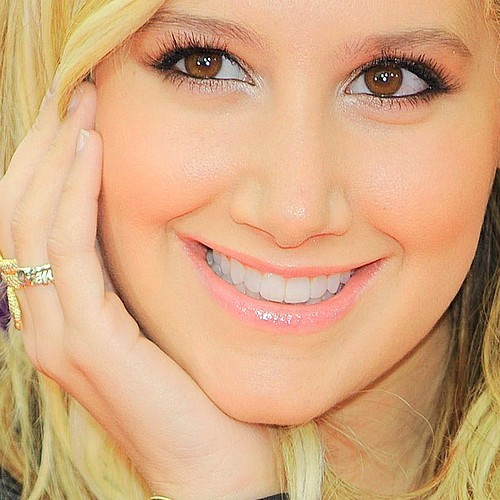 ashley, eye, girl, smile, tisdale