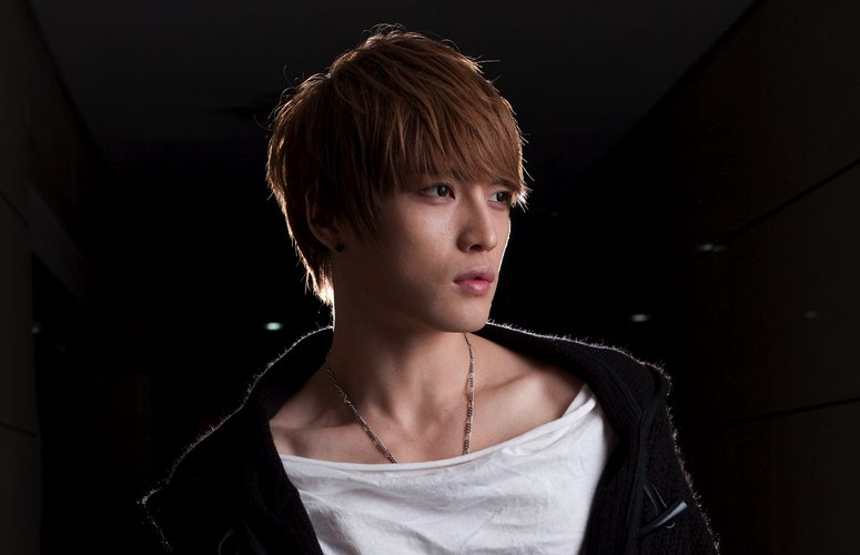 asian, collarbones, dbsk, hair, handsome