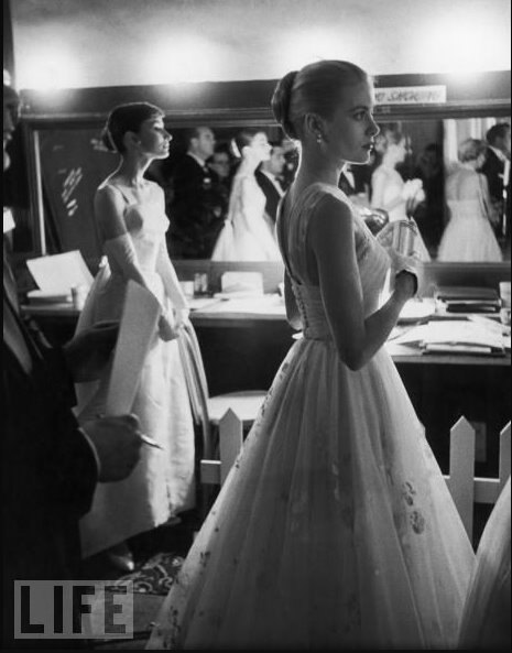 audrey, black, emmy, fashion, grace