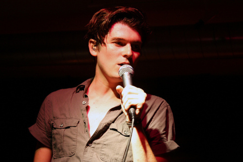 bill beckett, tai, the academy, the academy is, william beckett