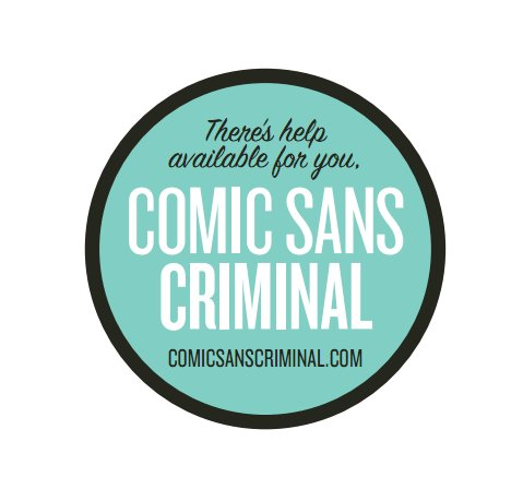 child, comic sans, computer, criminal, cure