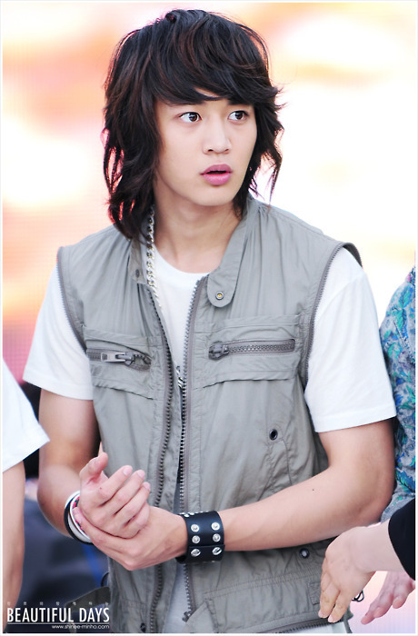 choi minho, cute, flaming charisma, hot, korean