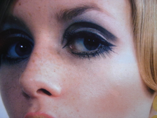 eyes, model, twiggy