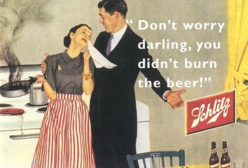 ads, beer, commercial, spot, vintage