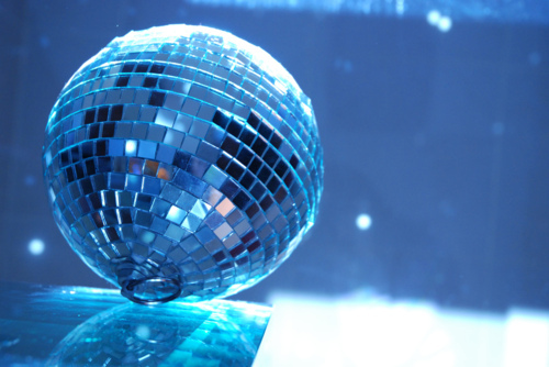 blue, dance, disco, disco ball, light