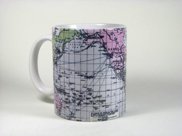 caneca, coffee, cup and earth