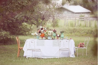 chic, country, picnic, shabby