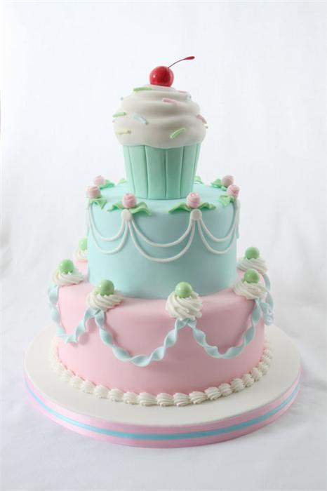 cupcake, cupcake cake cake, cute cake, cute food, cute wedding cake, piping, professional cake