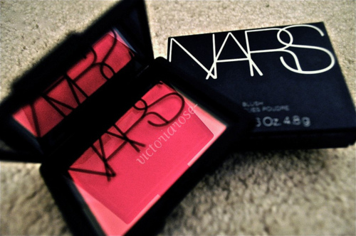 cute, make up, nars, pink