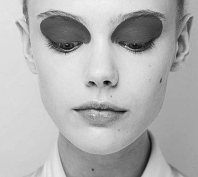 frida, frida gustavsson, gustavsson, make up, model