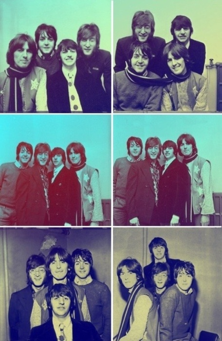 george harrison, john lennon, paul mccartney, ringo starr, the beatles, the maine
