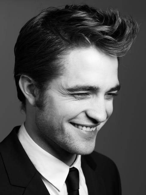 rob pattz, robert pattinson, spunk ransom