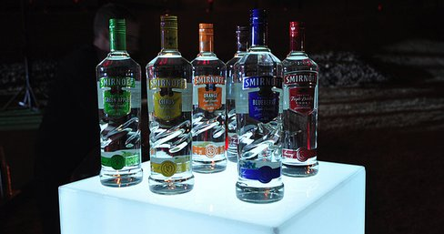 alcohol, drink, drunk, flavored, liquor, party, shot, shots, smirnoff, vodka, wasted