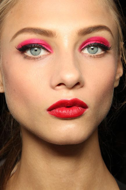 anna selezneva, fashion, russian