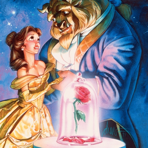 beast, beauty and the beast, belle, disney