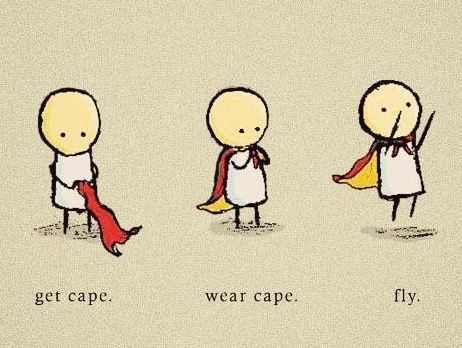 cape, fly, kid, love, person