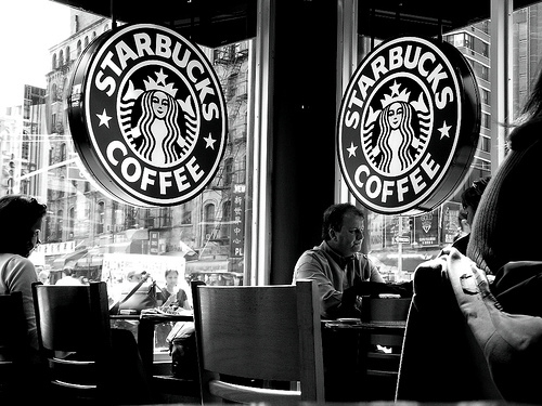 cofee, coffee, starbucks