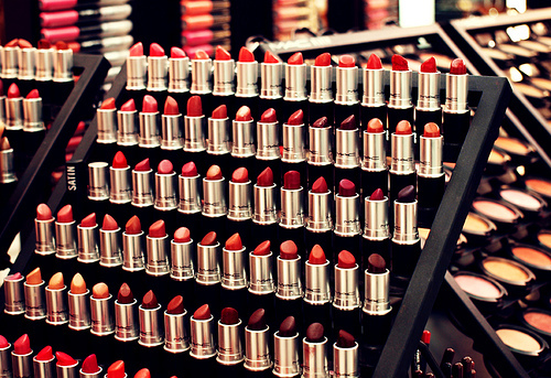 cosmetics, lipstick, lipsticks and mac