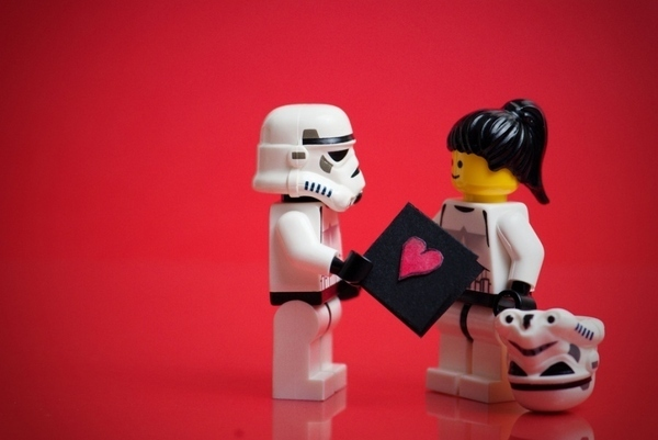cute, love, princess leia, star wars