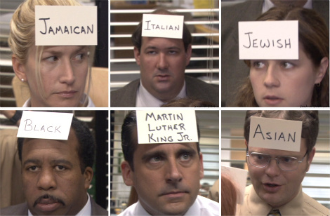 diversity day, funny, lol, michael scott, stereotypes