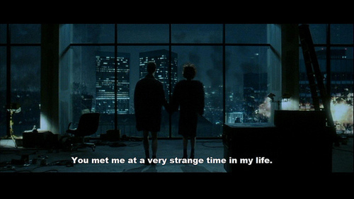 fight club, movie, quote, screencap