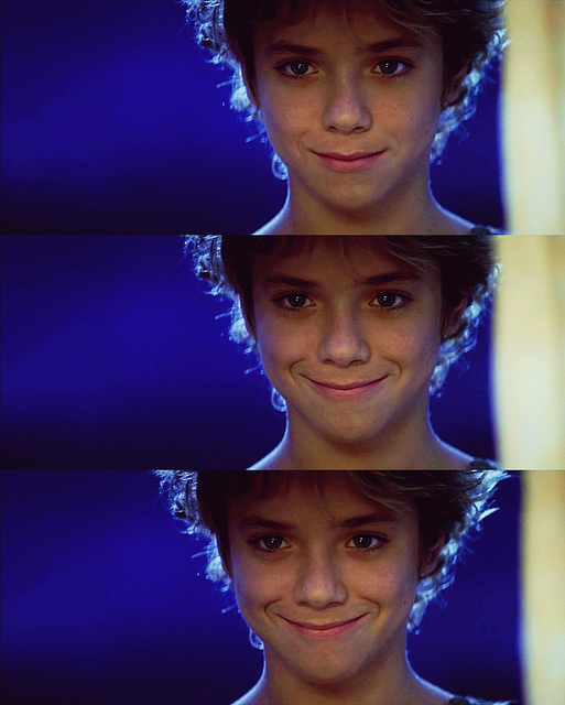 2003, cute, jeremy sumpter, neverland, pan