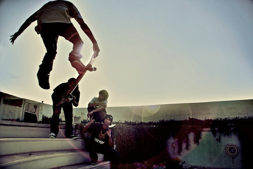 beautiful, cool, dude, gangsters, guy, photography, picture, skate, sun