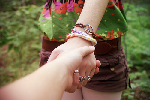 bracelets, friendship, hands, peace, photography