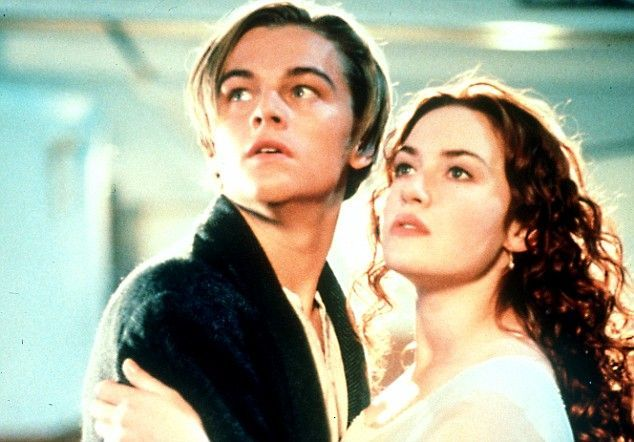 couple, jack, movie, rose, titanic