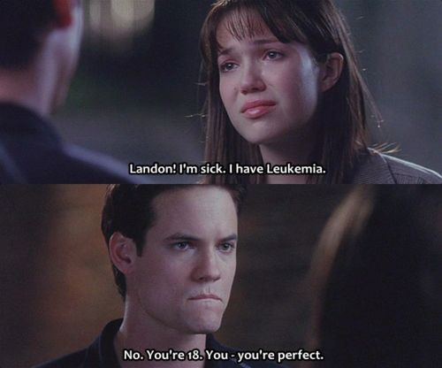 A Walk To Remember Quotes: A Walk To Remember, Actor, Actrice, Jamie Sullivan
