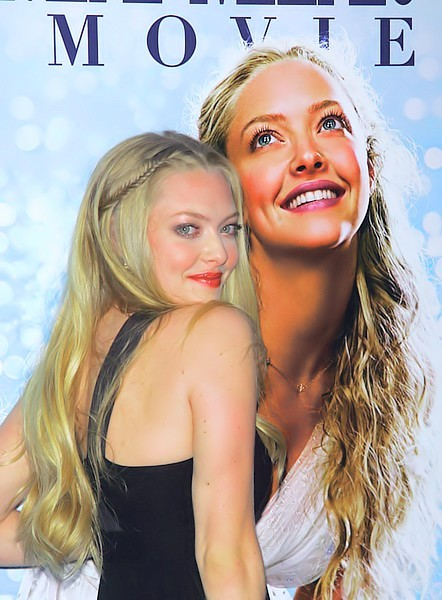 actress, amanda seyfried, girl, mamma mia!, movie, star