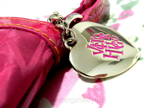 awesome, bag, heart, in love for this pic, pink