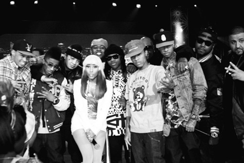 awesome, barbie, drake, gudda gudda, lil twist