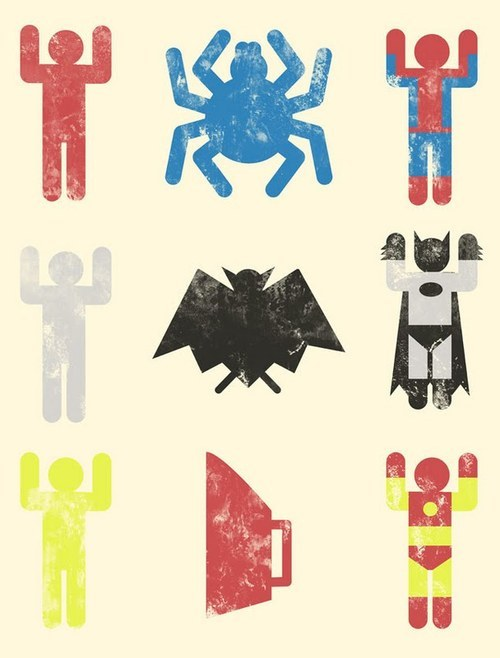 batman, ironman, spiderman, superheros