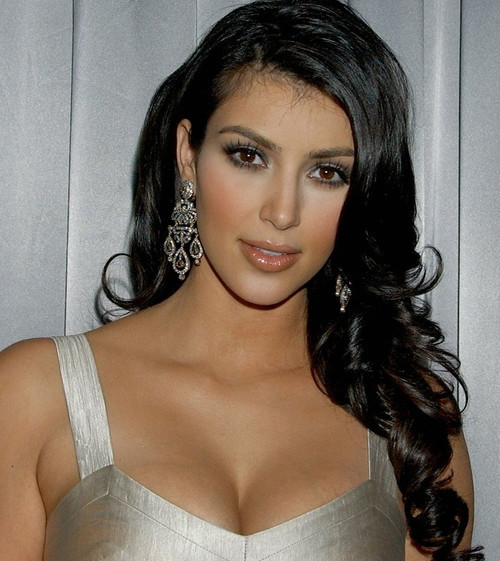 beautiful, beauty, black, black hair, dress, fashion, gross, hair, kardashian, kim, kim kardashian, make up, pretty, sexy, tataribeiro, woman, wonderful