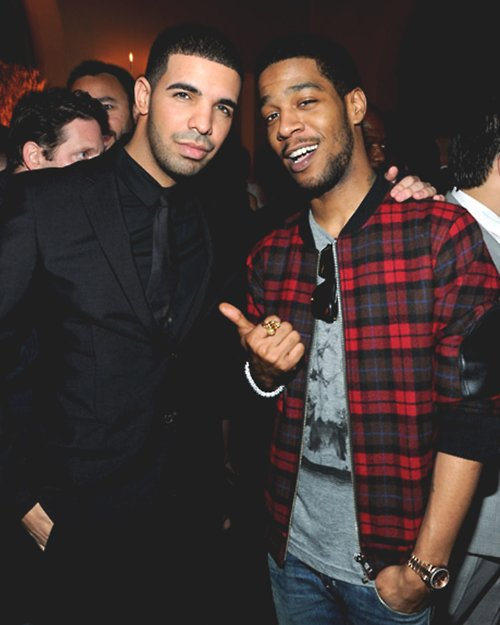 best, cute, drake, drizzy, kid cudi