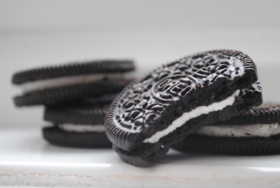 black and white, cute, oreo, oreos, photography