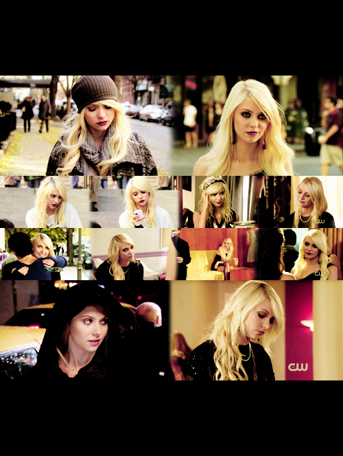 blonde, gossip girl, hair, jenny, jenny humphrey