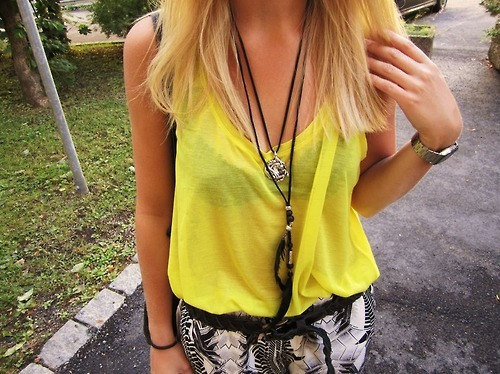 bright colors, color, fashion, girl, photography