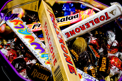 candy, chocolate, chocolates, delicious, food