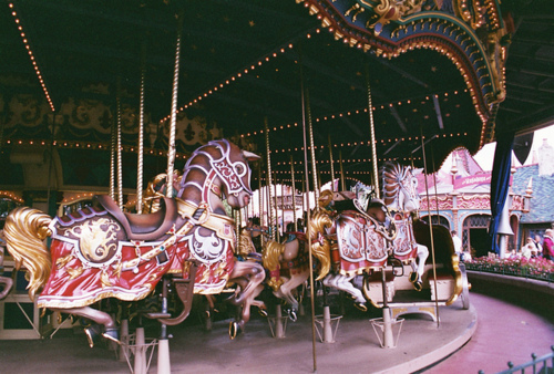 carnival, carousel, children, colorful, fair, horses, merry, kids, poles, merry-go-round, round, lovely, youth, pretty, ponies