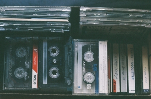 casette, casettes, cds, movie, music