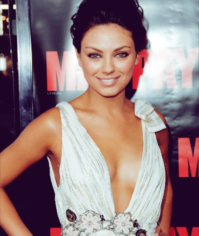 celebrity, girl, gorgeous, kunis, mila