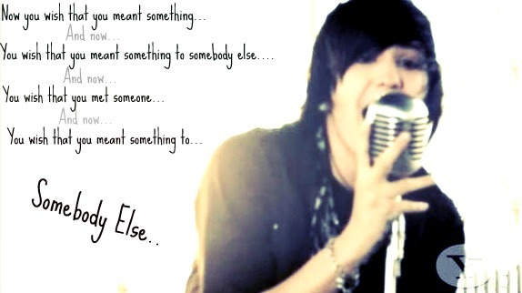 craig mabbitt, escape the fate, rock, something