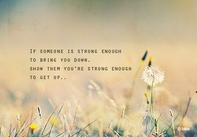 dandelion, quote, strength