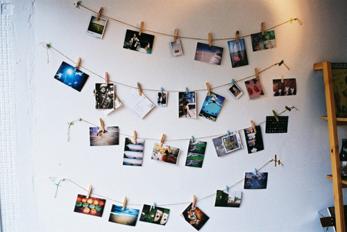 photo, photo wall, photography, photos, room