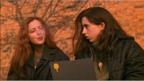 1990s, ginger snaps, werewolves