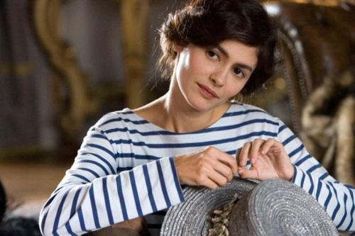 actress, audrey tautou, coco avant chanel, coco chanel, fashion